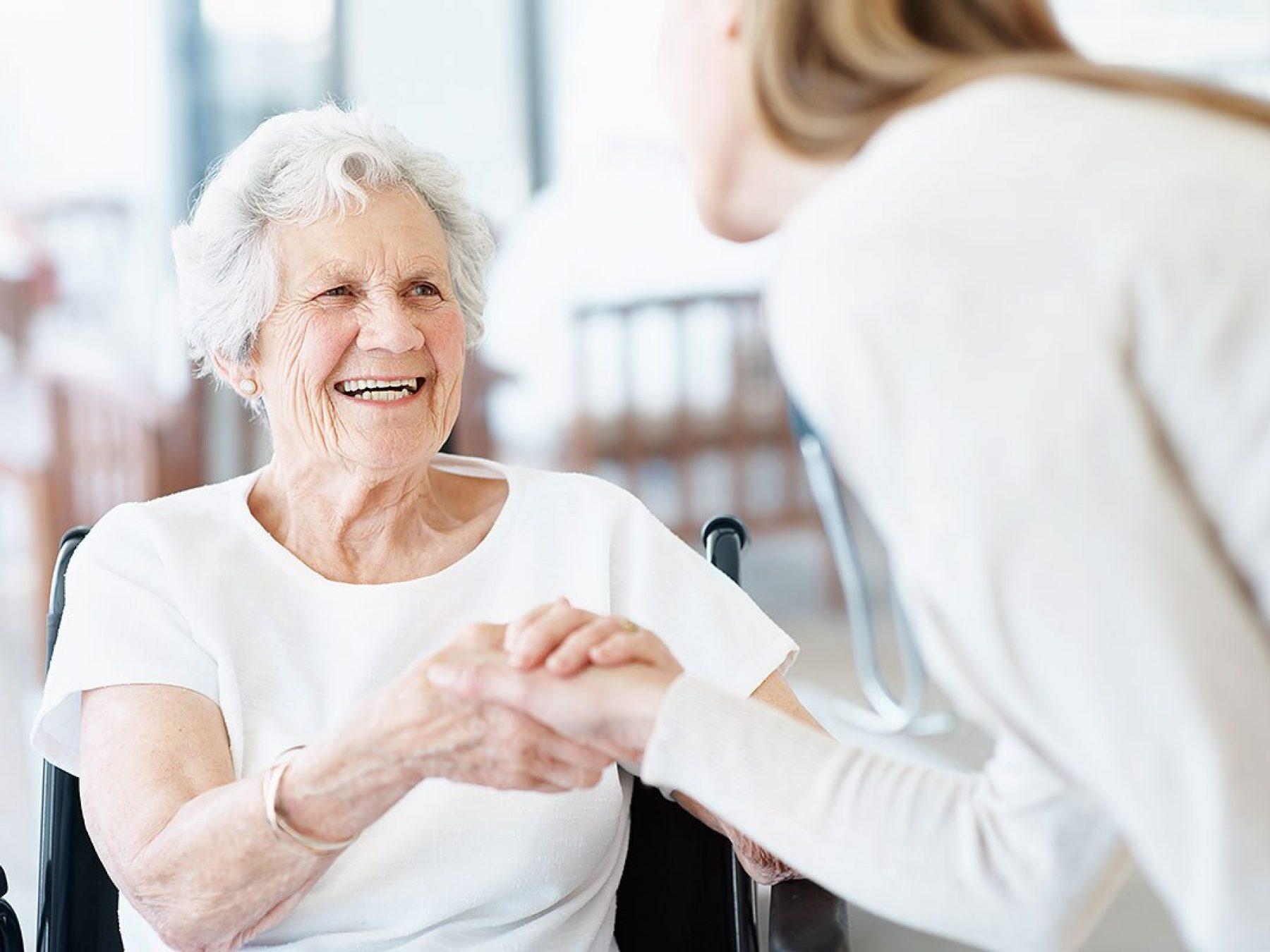 Aged Care Retirement Villages