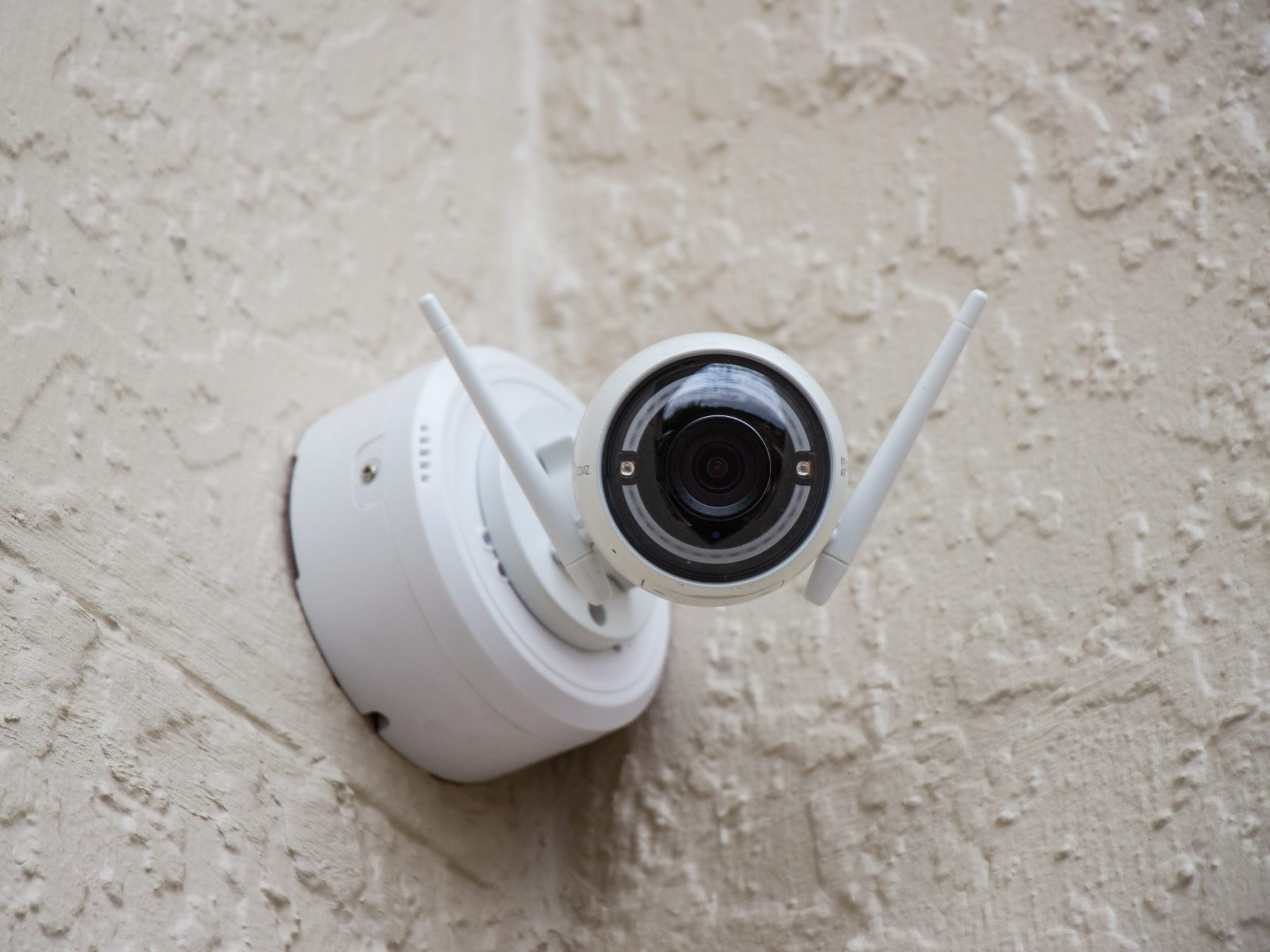 Home workplace secuirty surveillance